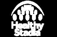 Healthy Stadia logo